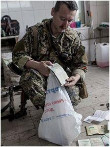 igor Girkin (Strelkov) - RIA via Andrey Stenin (RIP)