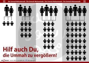 islam vielweiberei