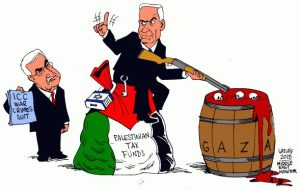 israel-freezes-palestine-tax-funds-over-icc-war-crimes-bid-middle-east-monitor