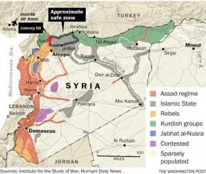 syria-ISIS_Nov_2015_AzazConvoy