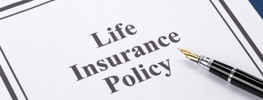 Divorce & Life Insurance