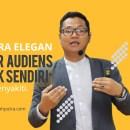 Tiga Cara Elegan Menegur Audiens yang 'Asik Sendiri' Tanpa Menyakiti