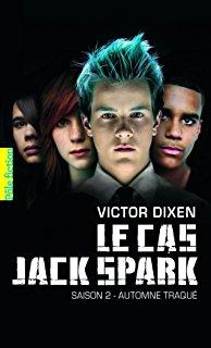 le cas jack spark T2