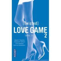 love game T2 poche