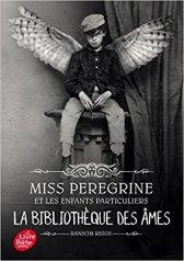 miss peregrine T3 poche