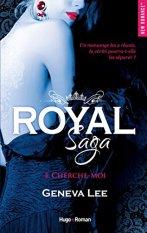 royal saga T4