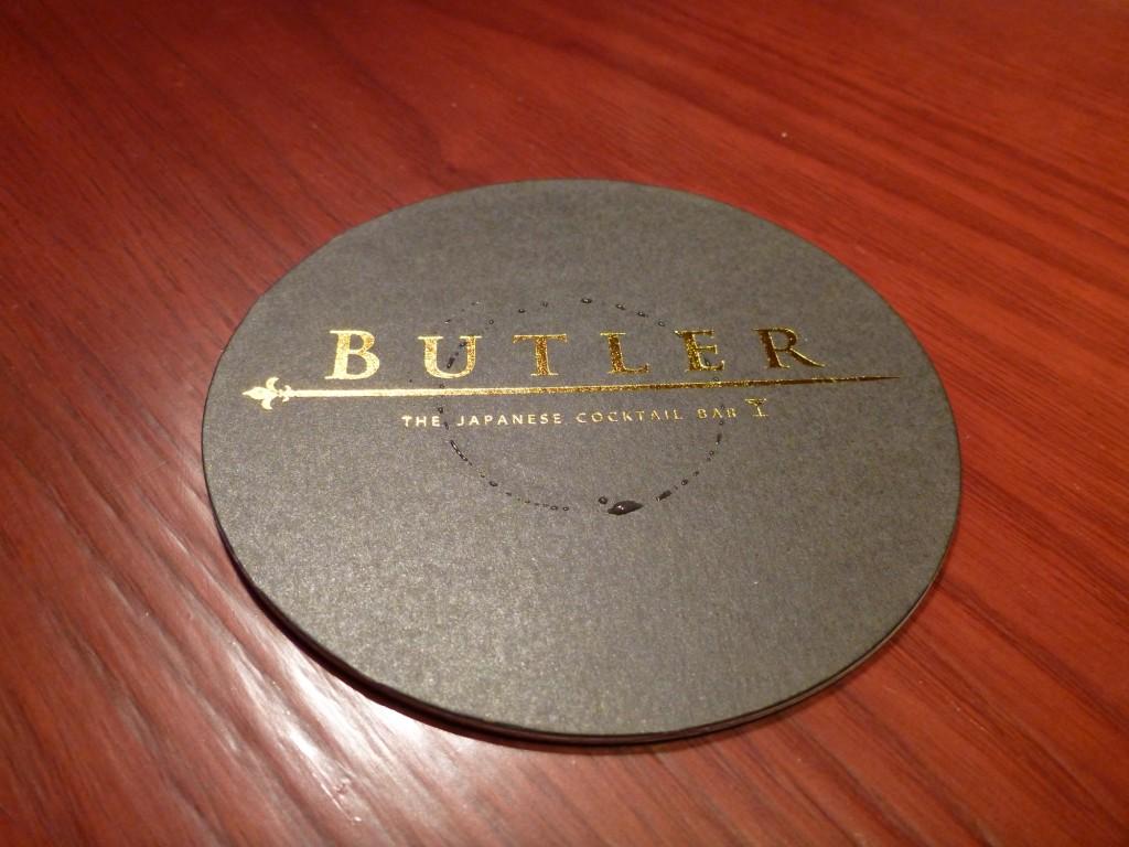 Butler - The Japanese Cocktail Bar