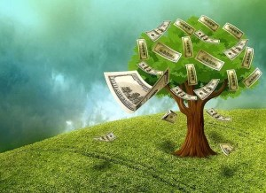 Лични средства и лично богатство