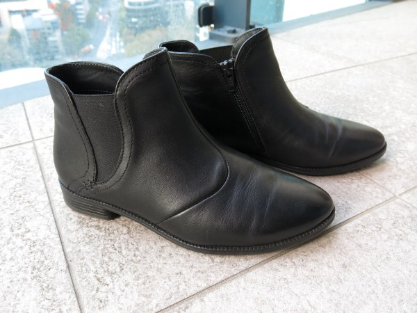 shoes ziera stanford boots