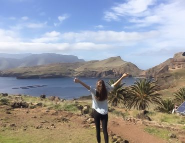 What to do in Madeira by Julia Chubarova