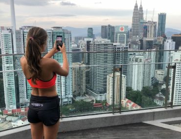 10 reasons to move to Kuala Lumpur if you are a freelancer by Julia Chubarova