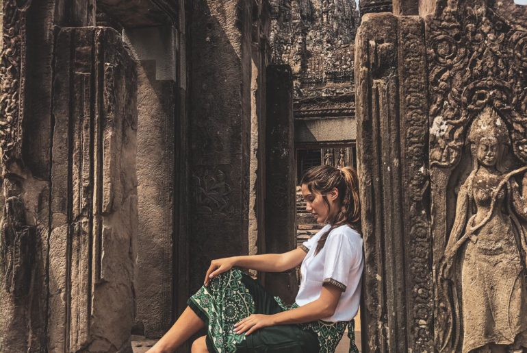 what to see in Cambodia