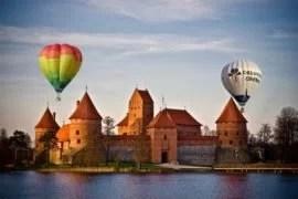 best places to visit in Vilnius