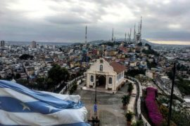 What to visit in Guayaquil