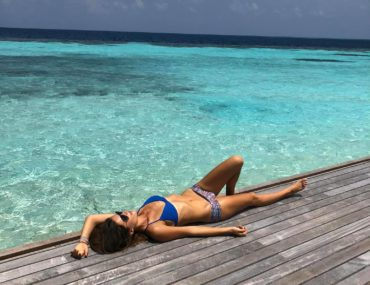 What to do in the Maldives by Julia Chubarova