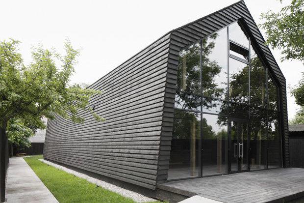 Музей Жаниса Липке