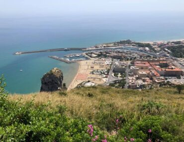 Best places to visit in terracina