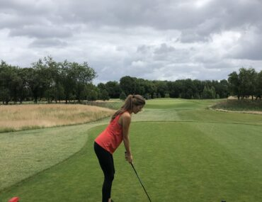 Golf courses in Latvia