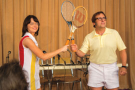 Top tennis movies