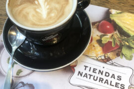 Кофе в Аргентине