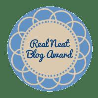 blog beauté tag real neat blog award