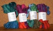balls of tutu yarn
