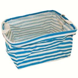 cotton storage baskets, great for crafts