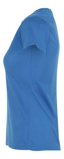 T-shirt-Lady-Go-Sport-Royal-set -fra-siden-ST250
