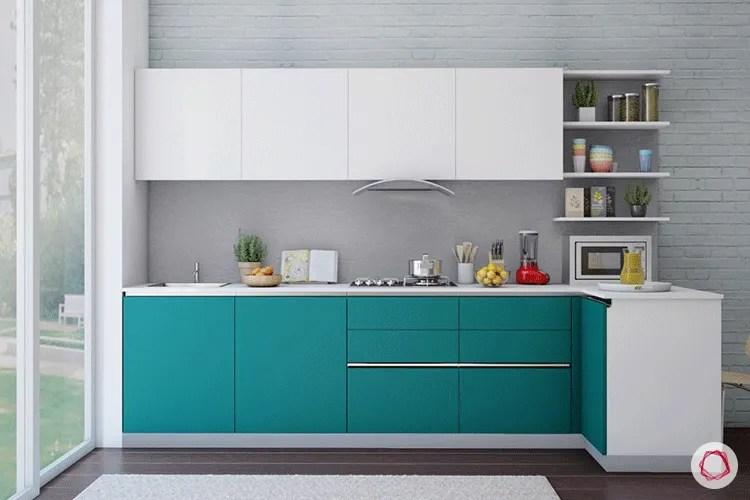 6 Space Saving Small Kitchen Design Ideas