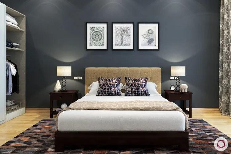 bedroom lighting options for every mood