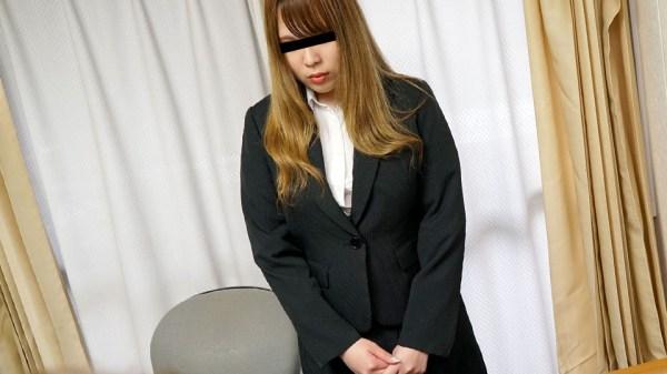 【MEGA】261ARA-480【極エロ就活女子】25歳【輝きたいオンナ】りんちゃん参上!就活の面接帰りに現れた彼女
