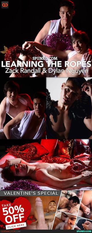 Zack Randall & Dylan Nguyen