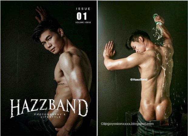 HAZZBAND PHOTOBOOK VOL. 01 | PHOTOGRAPHY & LIFE STYLE (รูปภาพ)