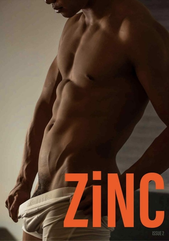 ZiNC 02 | The Hunky Executive