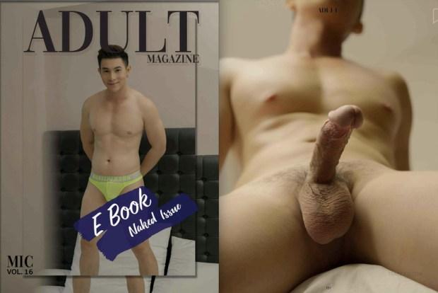 ADULT 17 | Mic [ Ebook+Video Cum ]