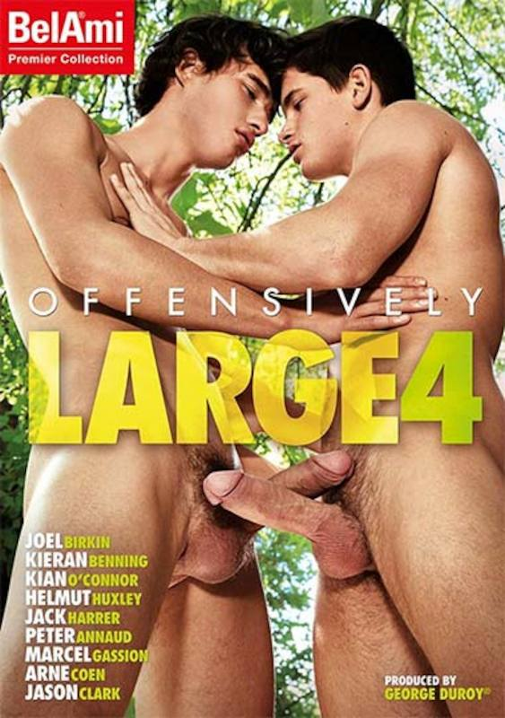 BelAmi – Offensively Large 4