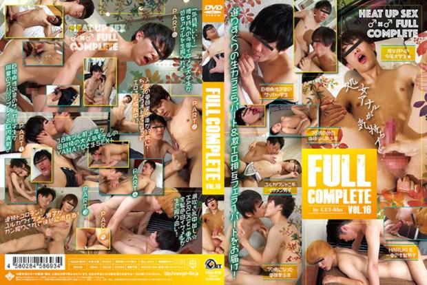 Get film – FULL COMPLETE vol.16