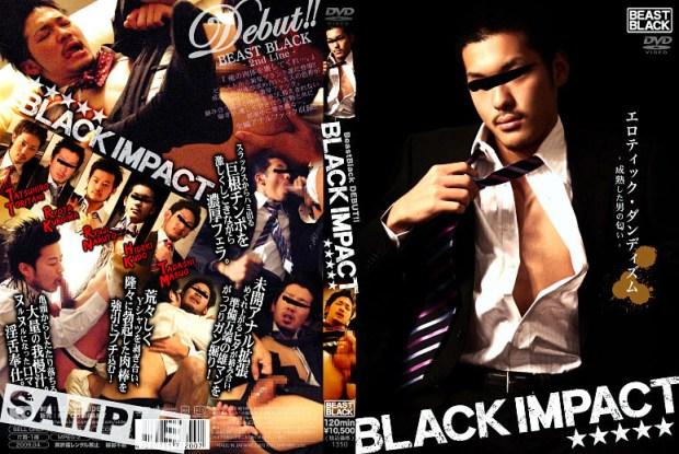 KO – BEAST – Black Impact 1