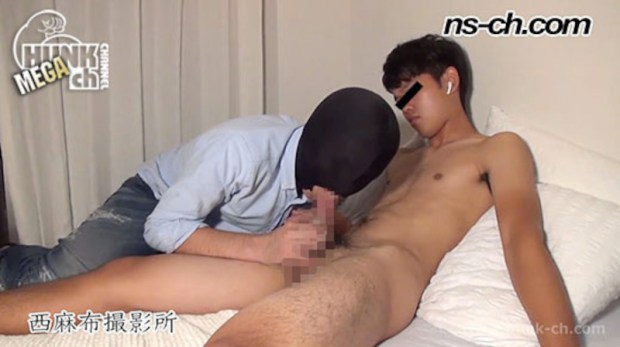 HUNK CHANNEL – NS-556 – 男経験0の体育会男子たち(173cm60kg20歳)