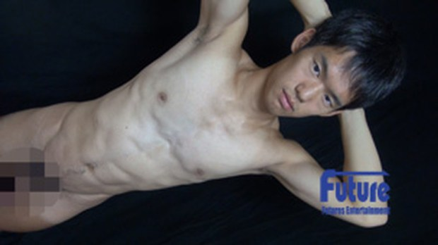 [Future Boy] TI1004191 – STAFF推薦作品!やんちゃ系マッチョ童顔がビンビンに発情!濃厚キスしまくり!