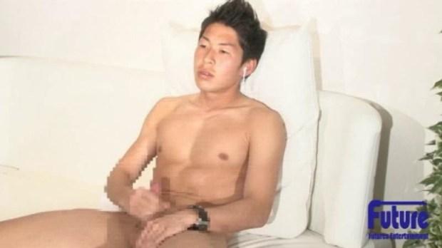 [Future Boy] C1000314 <☆完璧すぎる筋肉body…ボコボコの腹筋…胸筋…さらに甘いマスク…筋肉好き必見!☆> かわいいかも