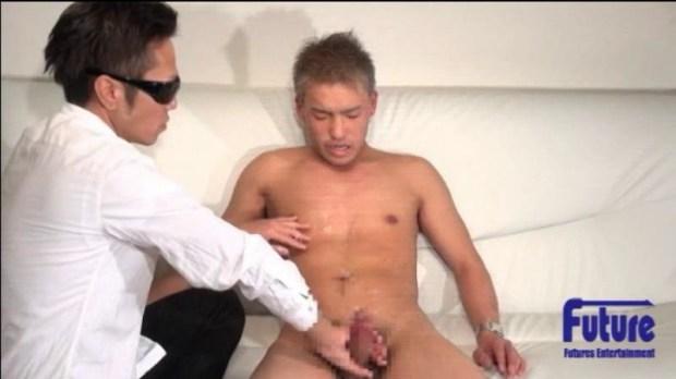 [Future Boy] C1002158 男らしい系格闘技男子のスカウトに大成功!