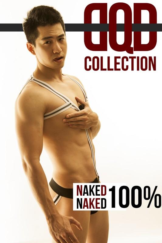 DANG QUOC DAT Collection , Đặng Quốc Đạt – MASK Only 1