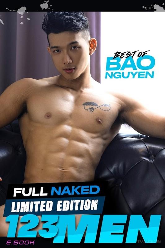 123MEN Vol.02 – Bao Nguyen