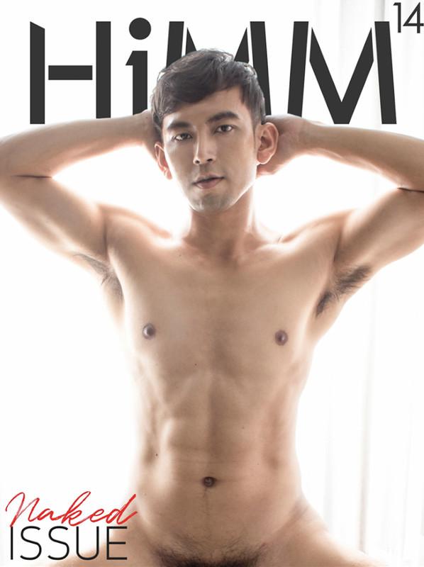 HIMM 14 – Kacha Kachanon | Naked Issue