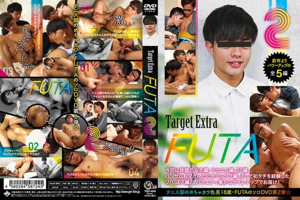 Get Film – Target Extra FUTA 2