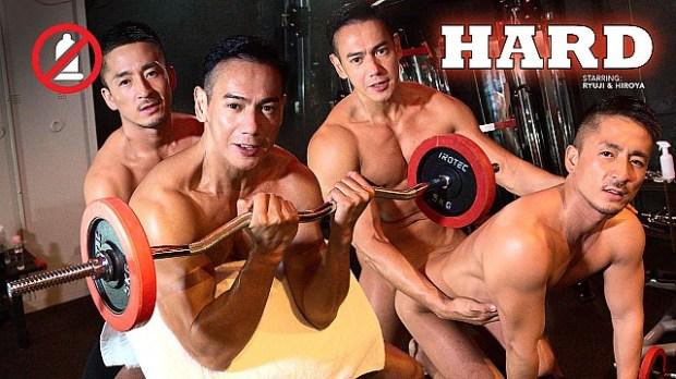 PeterFever – Hard – Ryuji & Hiroya