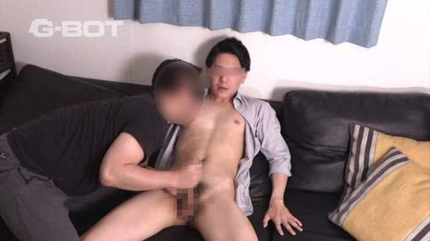 G-BOT TAIWAN –VDGBXX0179 – 昨日SEXしたばかりの仕事帰りの既婚者リーマン!イッテもいい?とおねだり射精!!