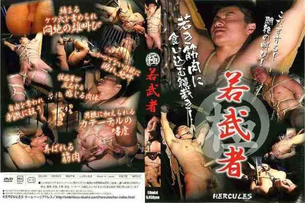 Wrestle Factory – 『極 若武者』 WAKAMUSYA /HERCULES (Zenith - Young Warriors)