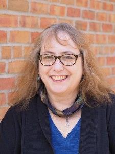Margaret Pence